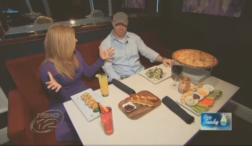 """Tasty Tuesday News 12 – Vienna of Roslyn features dining, drinking and entertainment"" is locked Tasty Tuesday News 12 – Vienna of Roslyn features dining, drinking and entertainment"