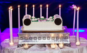Bat Mitzvah Themes