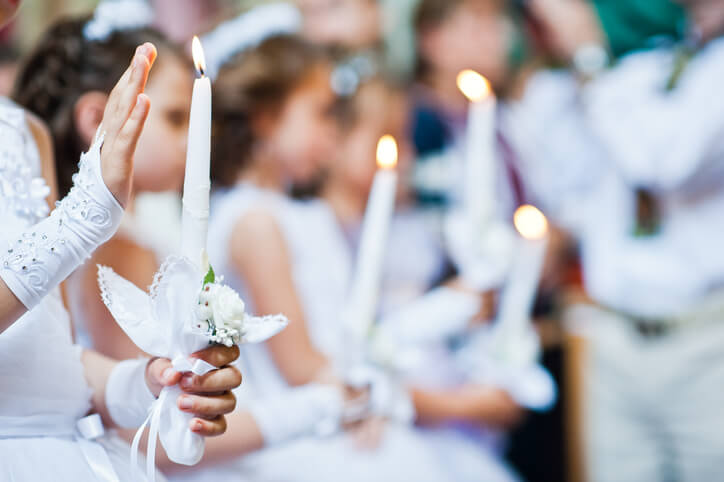 First Holy Communion Party Ideas for a Memorable Celebration
