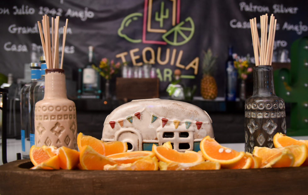 Tequila Bar at Vienna of Roslyn Long Island Event Space